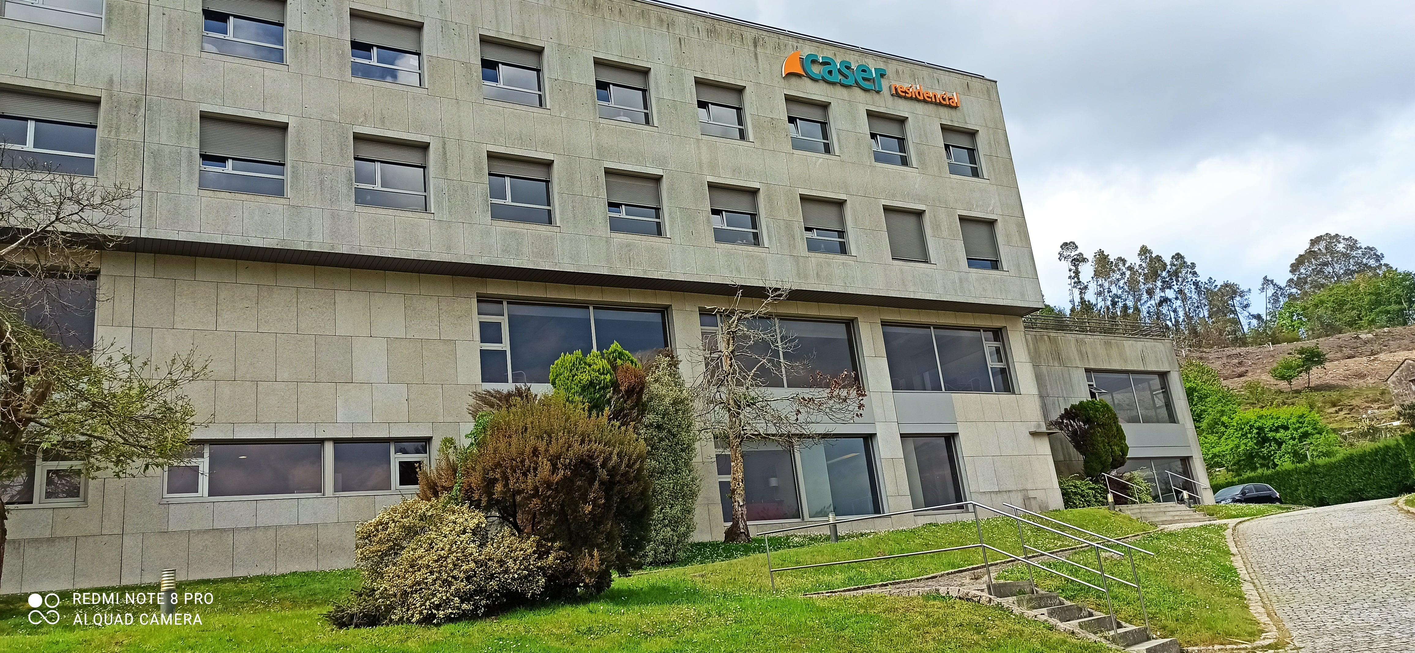Cáser_Residenciasl_Pontevedra_Fachada