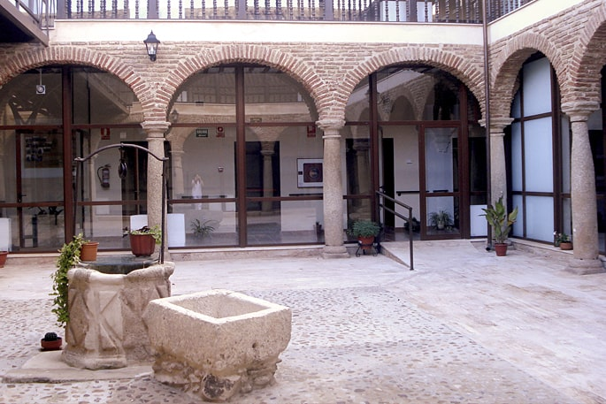 Centro_La_Casa_Grande_Patio