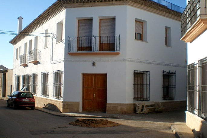 Centro_María_Perona_Sañudo_Fachada