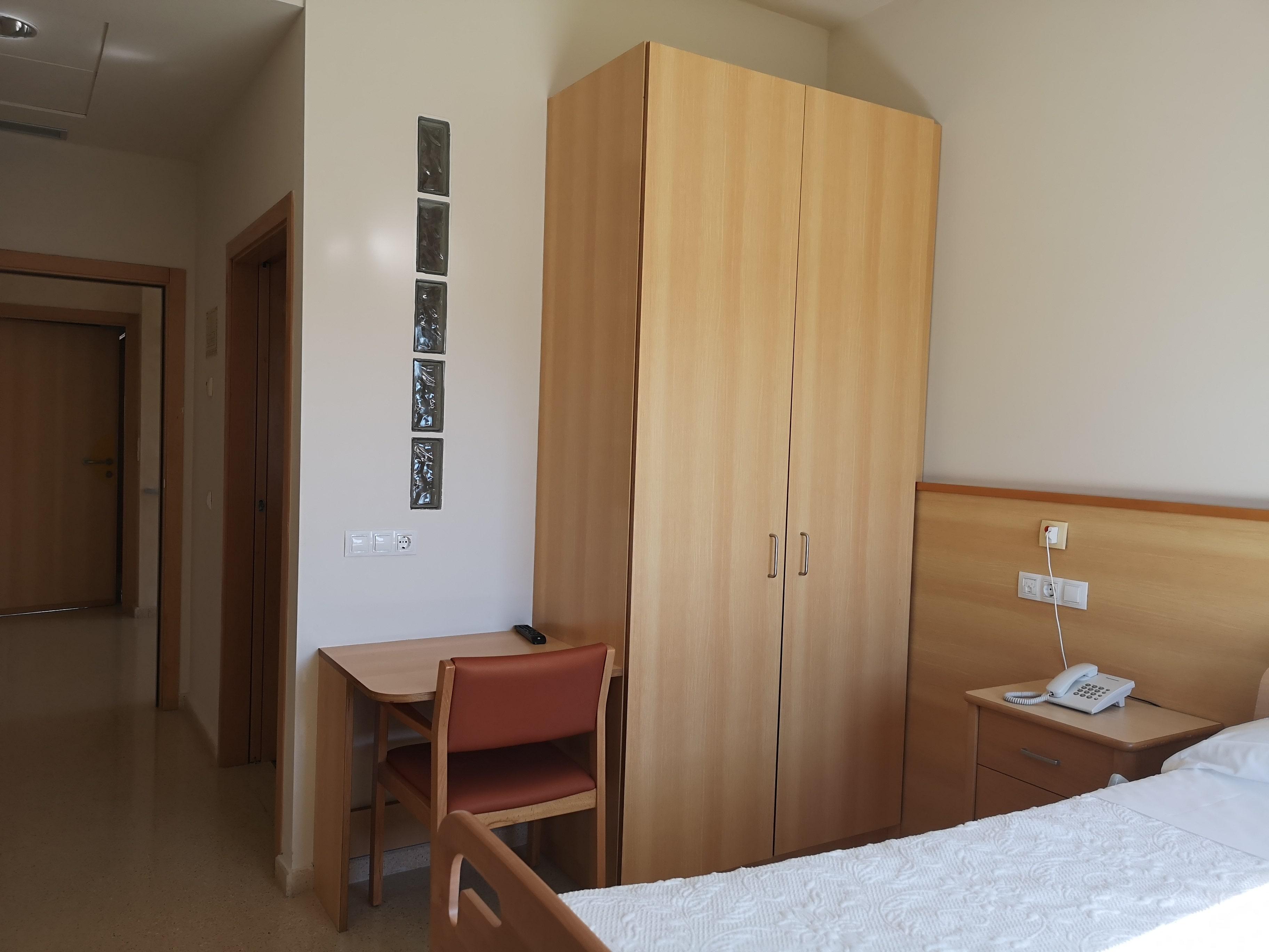 Colisée_Sa_Residencia_Habitación_Doble