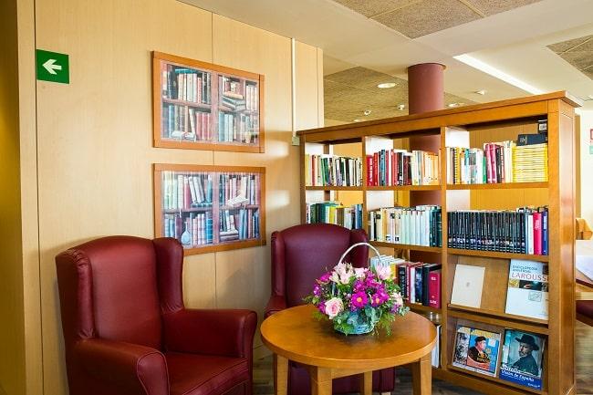 Domusvi_Arturo_Soria_Biblioteca