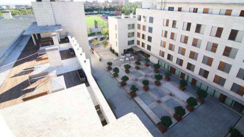 Residencia_Albertia_Moratalaz_-_edificio