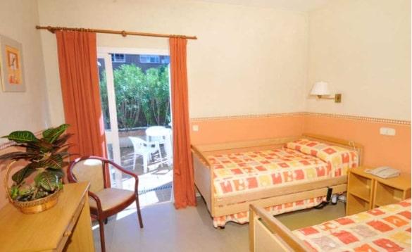 Residencia_Casablanca_El_Plantio_Habitación_Doble