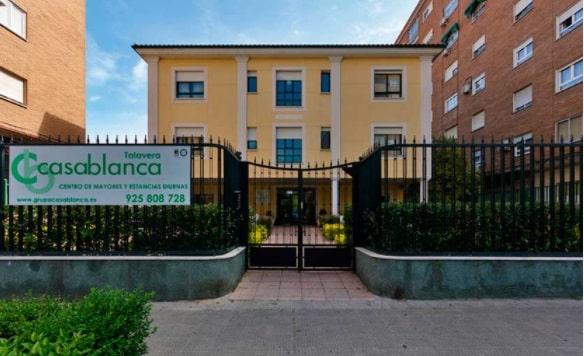 Residencia_Casablanca_Talavera_Exterior_1