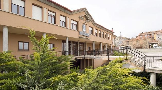 Residencia_Clece_Virgen_del_Olmacedo_Exterior_1