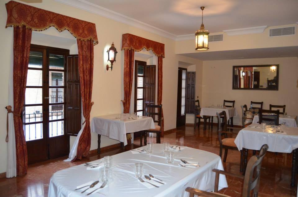 Residencia_Conde_de_Pinofiel_Comedor