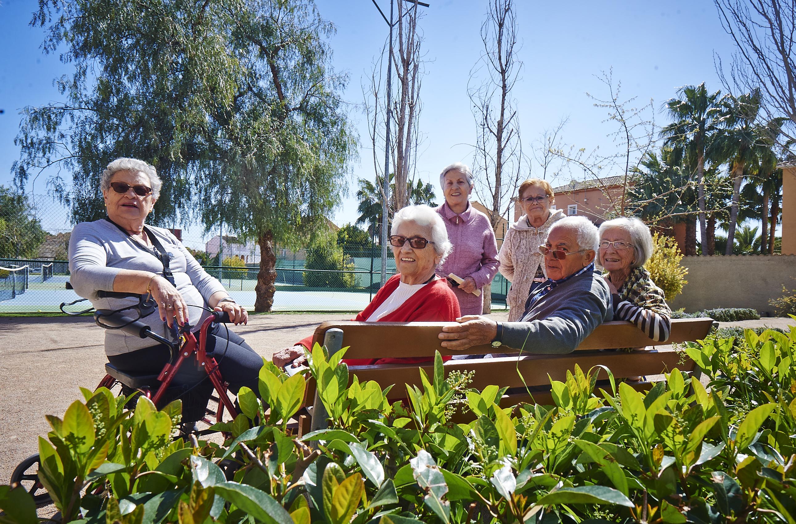 Residencia_La_Saleta_Masía_del_Pilar_Patio_2