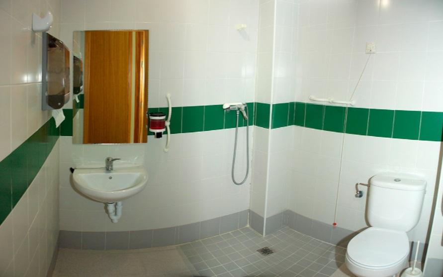 Residencia_La_Saleta_Ontinyent_Baño_Geriátrico