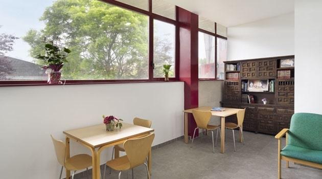 Residencia_Las_Anjanas_Biblioteca