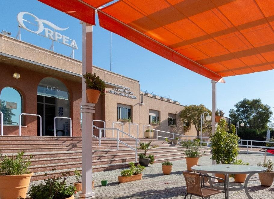 Residencia_Orpea_Córdoba_SIerra_Exterior