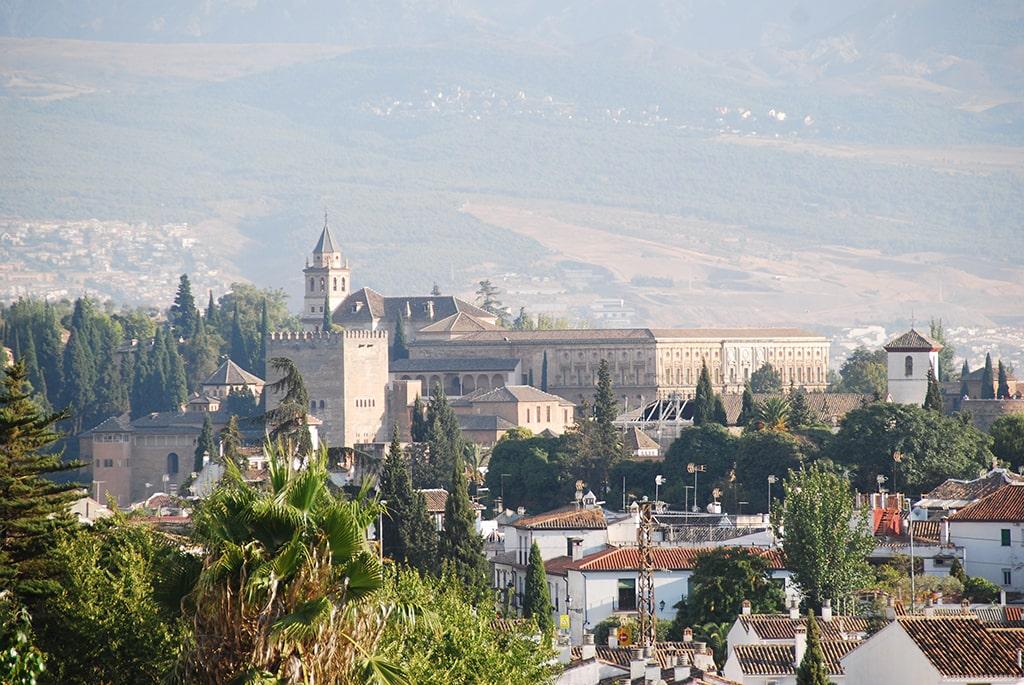 Residencia_Orpea_Granada_Vistas