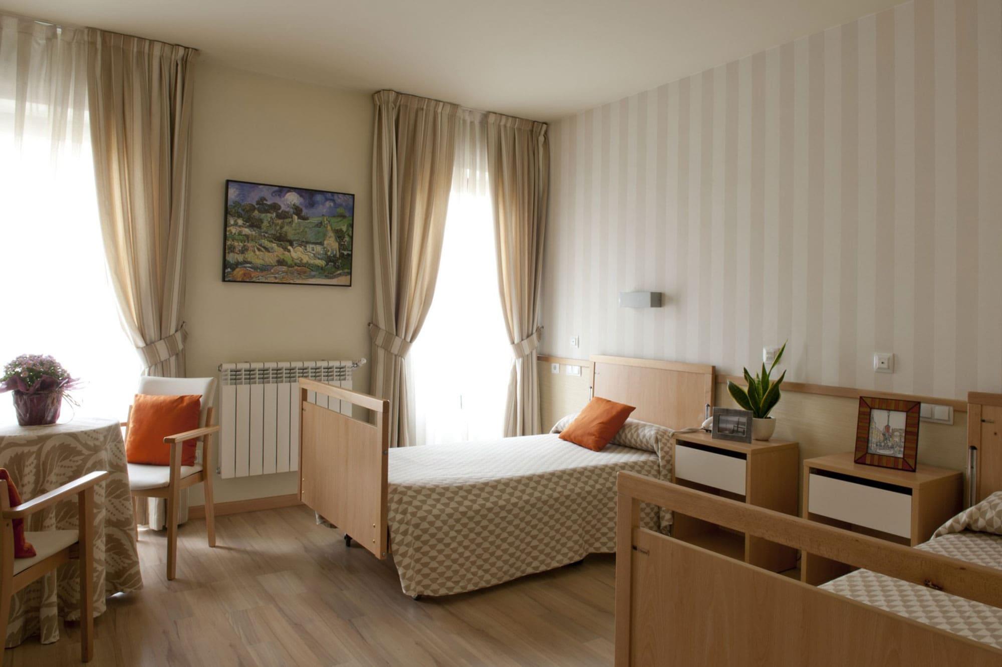 Residencia_Orpea_Madrid_Ferraz_Habitación_Individual