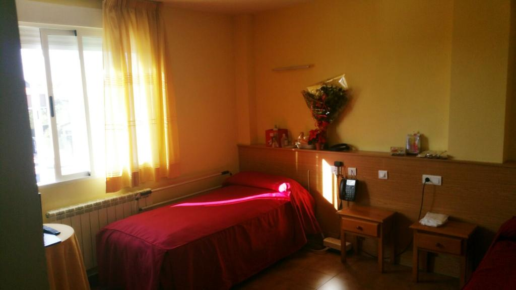 Residencia_Peñasalbas_Habitación_3