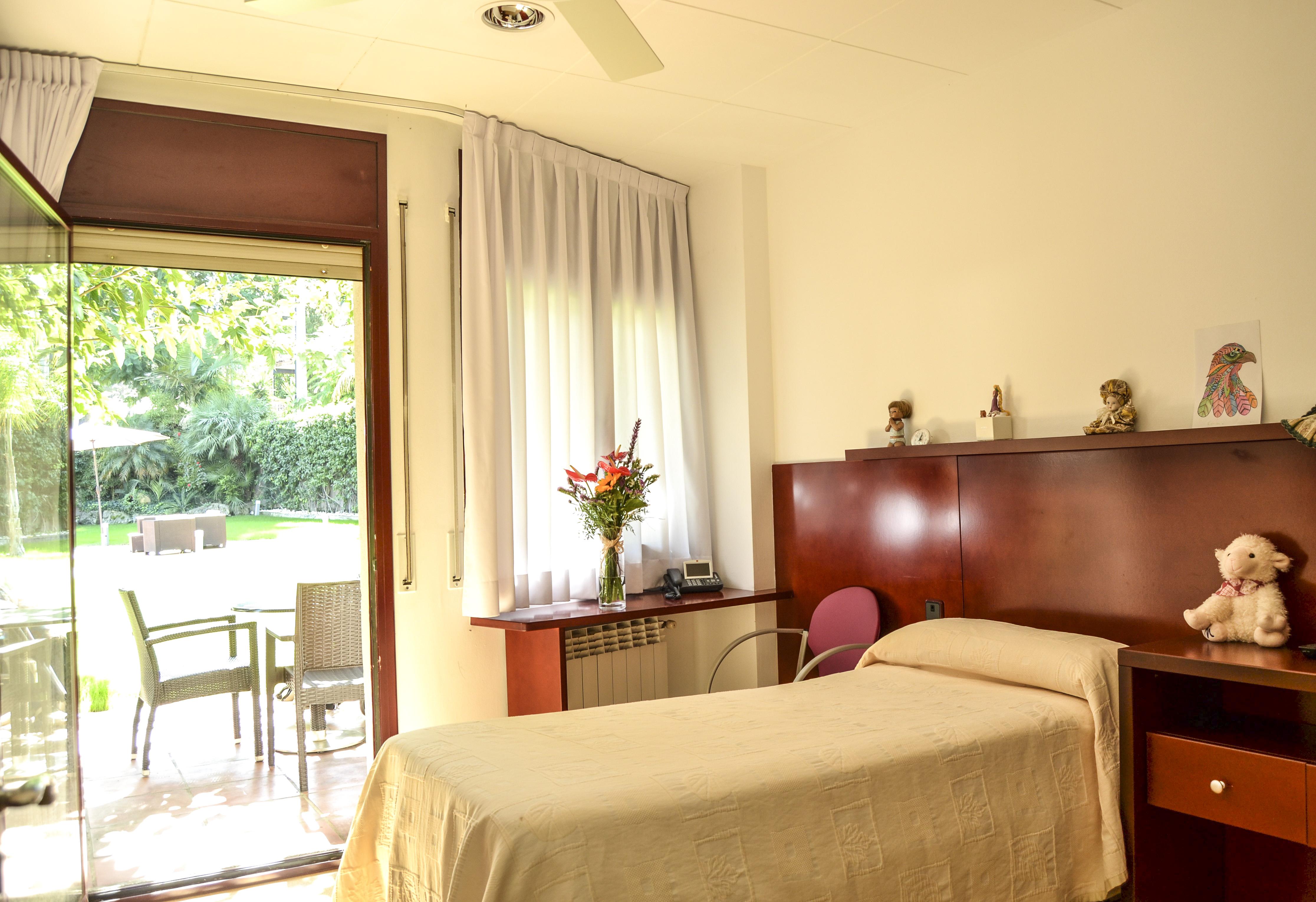 Residencia_Portamar_Habitación