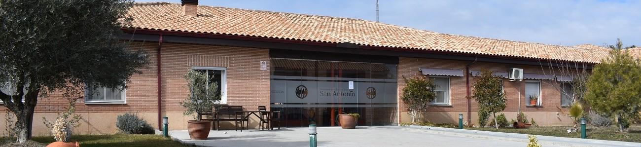 Residencia_San_Antonio_de_Yeles_Fachada