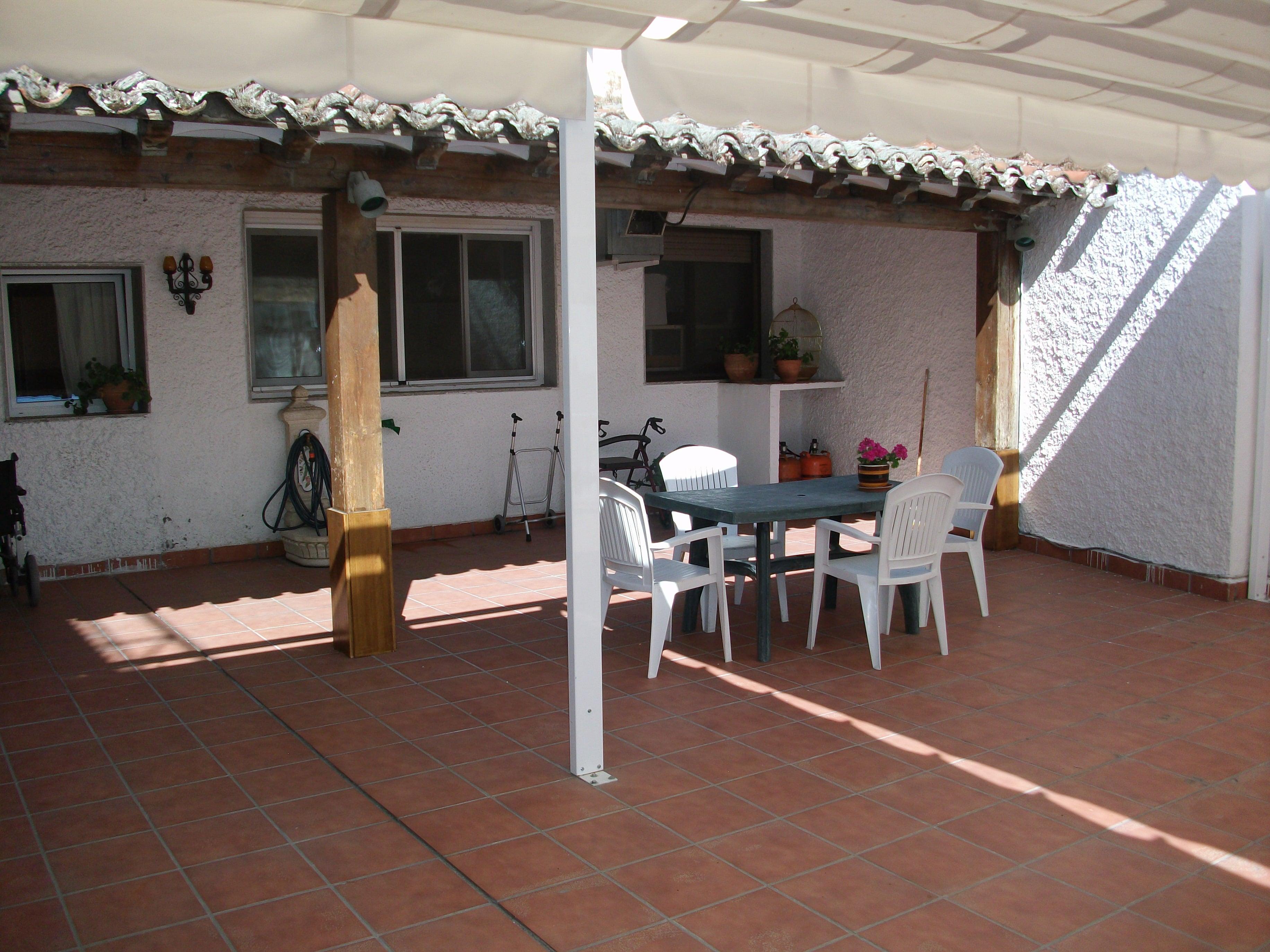 Residencia_Santa_Teresa_Colmenar_Viejo_-_Terraza
