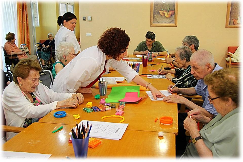 Residencia_Seniors_San_Juan_Terapia_Ocupacional
